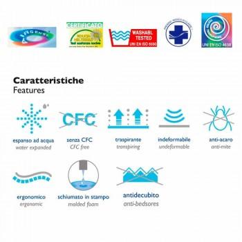Polštář Bio Airsensitive
