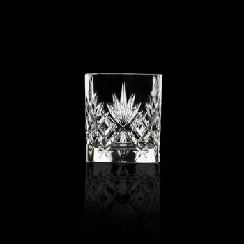 12 brýlí se starodávným designem v Eco Superior Sonorous Glass - Cantabile