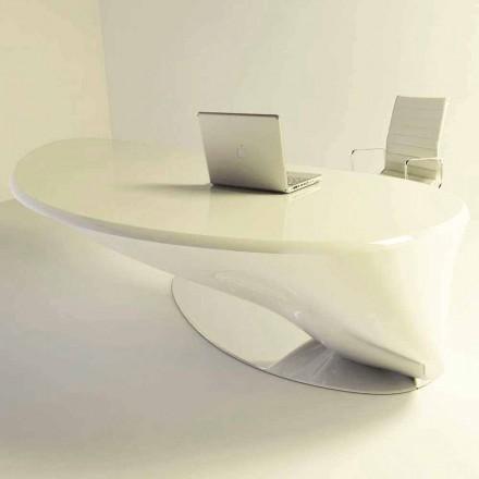 Moderní kancelářský stůl, italský design Atkinson