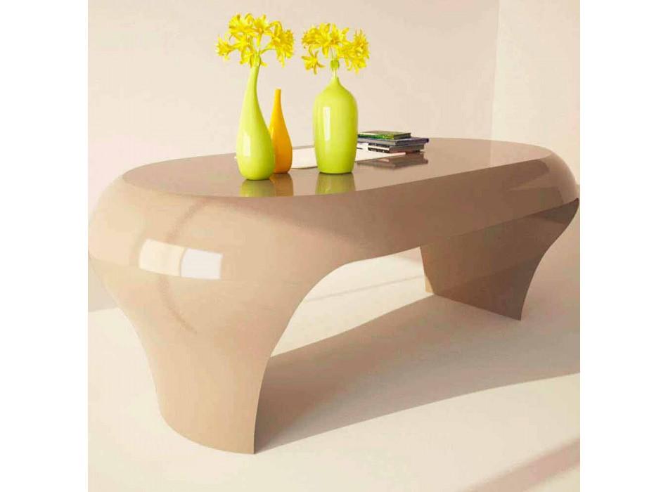 Audley Design kancelářský stůl vyrobený v Itálii