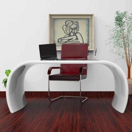 Moderní designový kancelářský stůl vyrobený v Itálii Ola