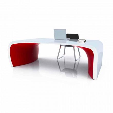 Moderní designový kancelář Sonar, řemeslný výrobek