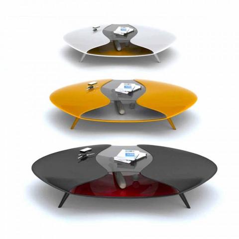 Alien Design Konferenční stolek vyrobený v Itálii
