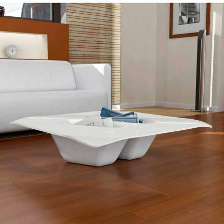 Manta Design Konferenční stolek vyrobený v Itálii