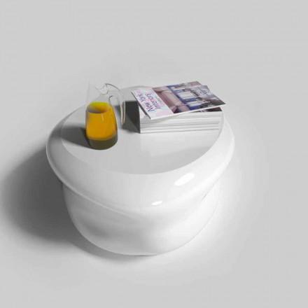 Moderní designový konferenční stolek Mou Made in Italy