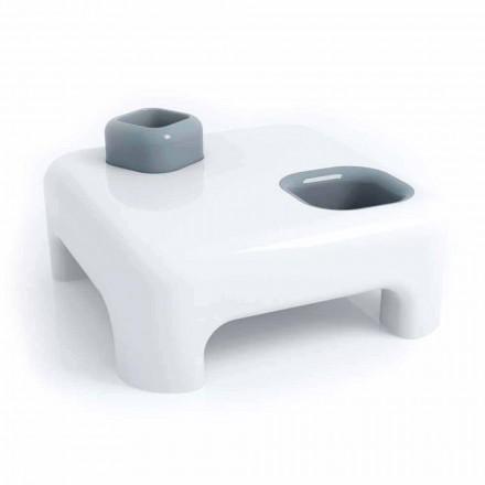 Prometeo Obývací pokoj Konferenční stolek vyrobený v Itálii