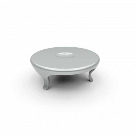 Kulatý konferenční stolek vyrobený v Itálii