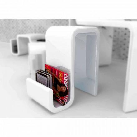 Elina Design Console / Stool Vyrobeno v Itálii