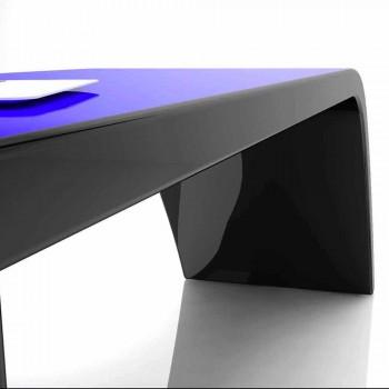 Anthony Moderní kancelářský stůl vyrobený v Itálii