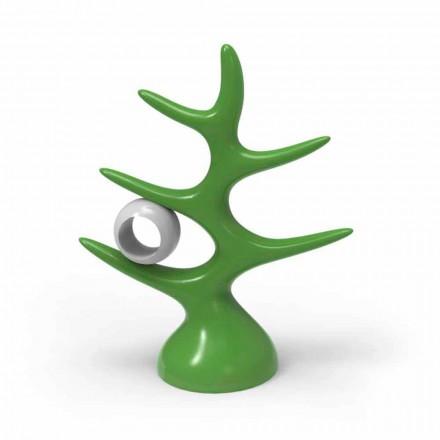 Treetix Design bookcase Vyrobeno v Itálii