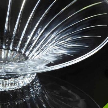 2 Ultraclear Superior Sound Glass Vrchol Luxusní a design - Senzatempo