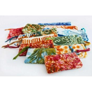 3 ručně vyráběné vysoce kvalitní bavlněné spojky - Viadurini od Marchi
