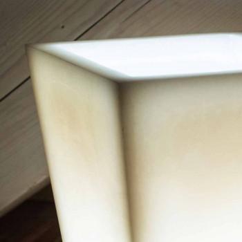 Abat-jour ve voňavém voskovém stíracím efektu Made in Italy - Monia