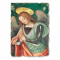 """Great Fresco Pinturicchio ručně vyráběné část """"betlém"""". Angelo"""