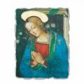 """Fresco Pinturicchio ručně vyráběné reprodukce """"Zrození"""""""