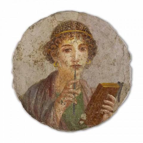 """Roman Fresco big play """"The Poet"""""""