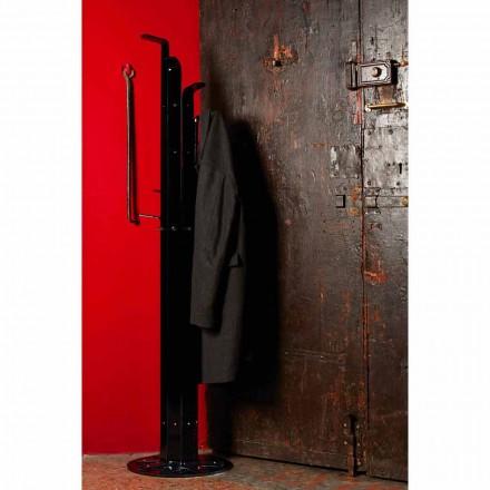 Kabát moderní design v 8 mm silné methakrylát Hilarius
