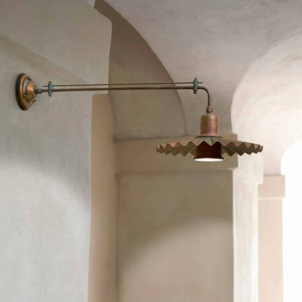 Stěna moderní design, Civetta Aldo Bernardi on-line