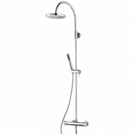 Sprchový sloupek Bossini Oki s termostatickým mixérem