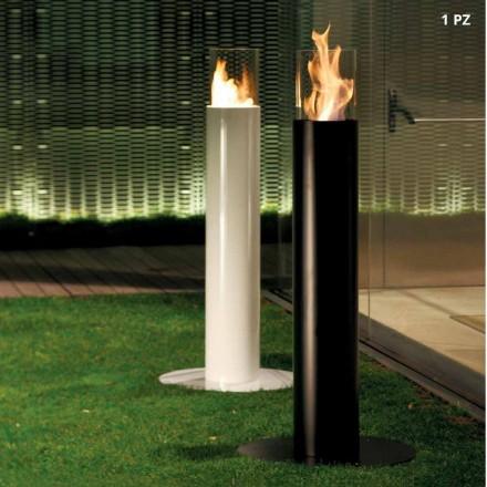 Ohniště Venkovní podlahy bioethanol, Dean lakované oceli