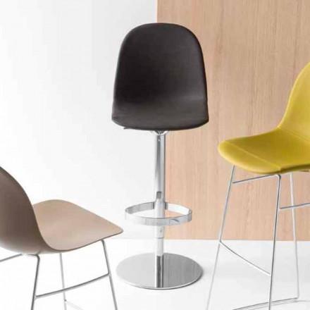 Connubia Academy W Calligaris stolice umělé ročník design, 2 ks
