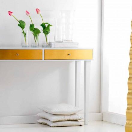 Konzole pevné dřevěné zásuvky s Beel, moderní design