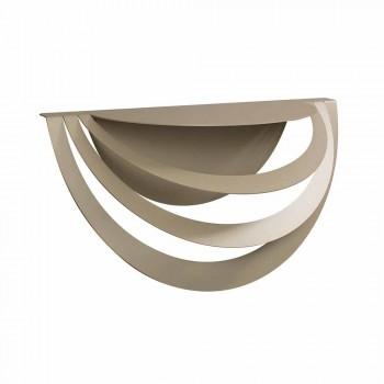 Pozastavená konzole v železe pro moderní design Made in Italy - Olfeo