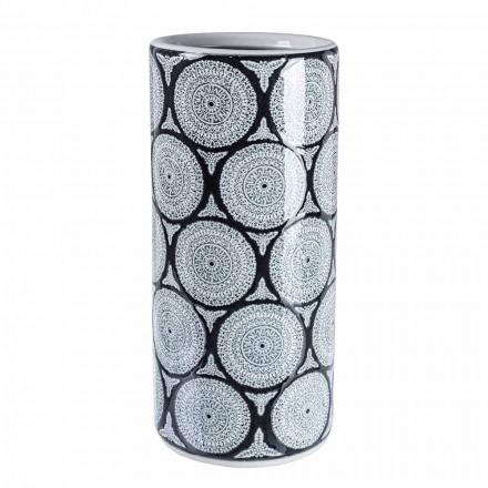 Dvojice moderního porcelánového deštníku s dekoracemi Homemotion - Jimbo