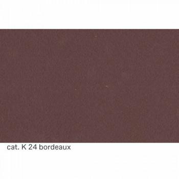 3místná pohovka čalouněná ve vysoké kvalitě vyrobena v Itálii Kůže - Centauro