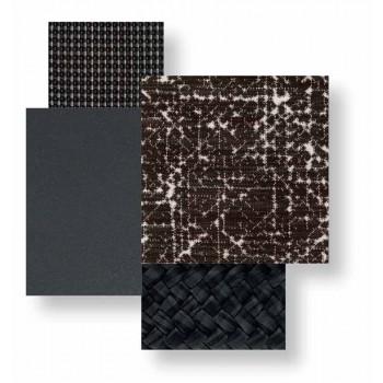2 sedací venkovní pohovka z hliníku a tkaniny - Cottage Luxury by Talenti
