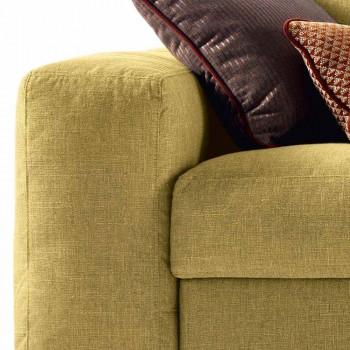 3-sedačka Grilli George vyrobená v Itálii