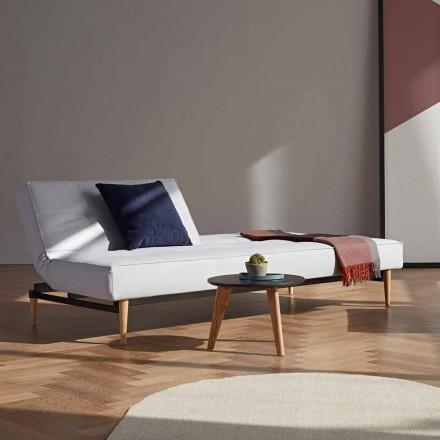 Moderní design rozkládací pohovka Splitback od Innovation in fabric