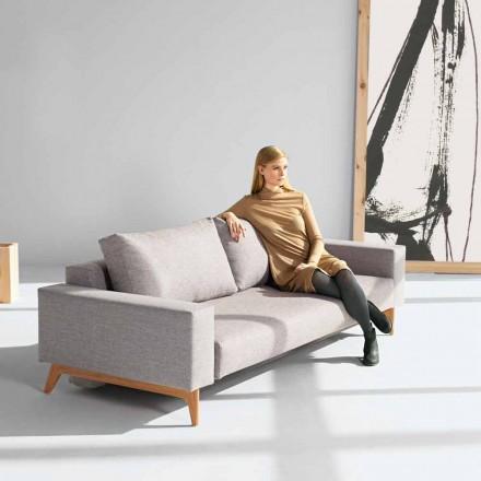 Sofa Gray moderní skandinávský design postele Innovation Idun