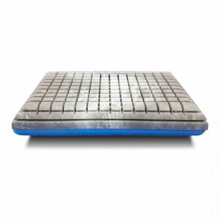 Polštář v paměti Xform a Memory Air Vyrobeno v Itálii, 2 kusy - svetr