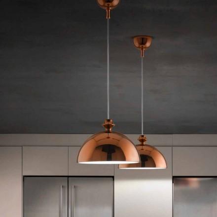 Lampa keramického designu I Lustri 8