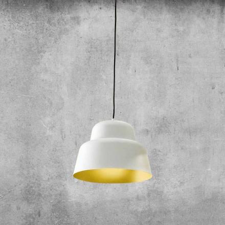 Design závěsné svítilny z hliníku - Cappadocia Aldo Bernardi