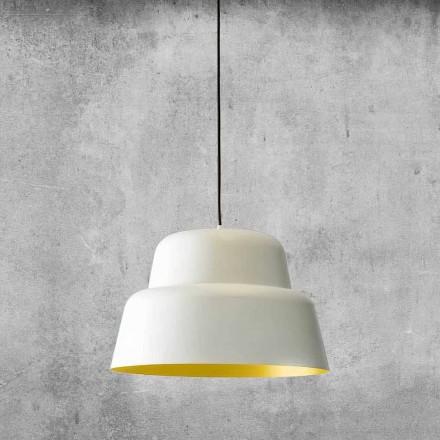 Moderní hliníková závěsná lampa - Cappadocia Aldo Bernardi