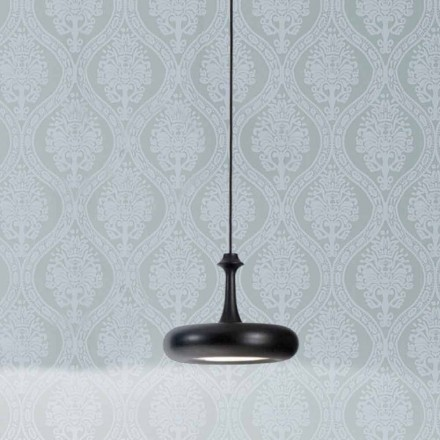 Lampa keramické odpružení Lustri 4 Aldo Bernardi
