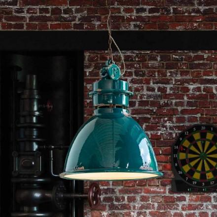 Průmyslová závěsné svítidlo vytvořený návrh Katie