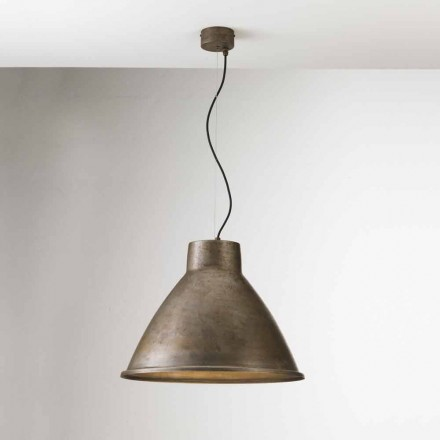 Lamp Industrial pozastavení Vintage Loft Great Il Fanale