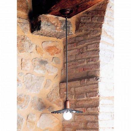 Současná závěsná lampa, Civetta Aldo Bernardi on-line