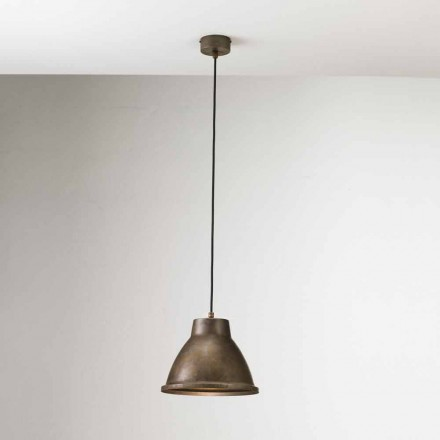 Závěsné svítidlo průmyslové styl Loft Malý Il Fanale