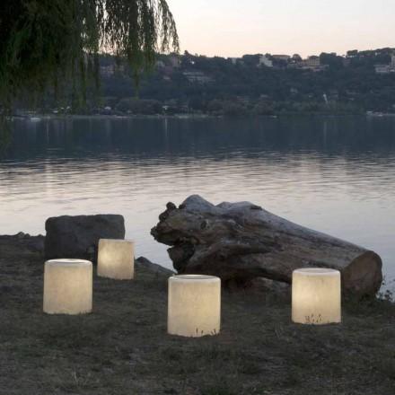 Nebulitní venkovní lampa In-es.artdesign Bin F Nebulo Mimo země