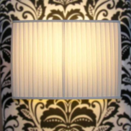 Moderní design nástěnná svítidla se 2 světly Bamboo