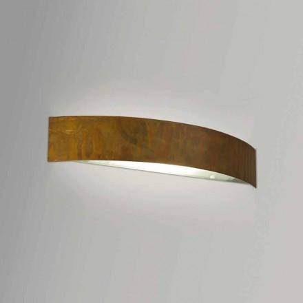 Lampa v moderní design Brass 47xH8x tlusté zdi. 8 cm Blandine