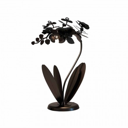 Moderní designová stolní lampa vyrobená v Itálii - Amorpha