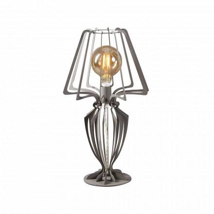 Moderní designová stolní lampa vyrobená v Itálii - Giunone