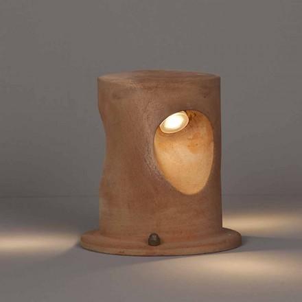 Moderní designová stojací lampa se 3 světly, U-Boat - Toscot