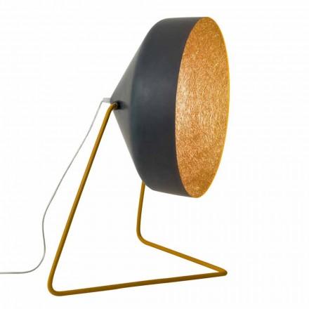Designová podlahová svítidla In-es.artdesign Tabulka Cyrcus F Resin