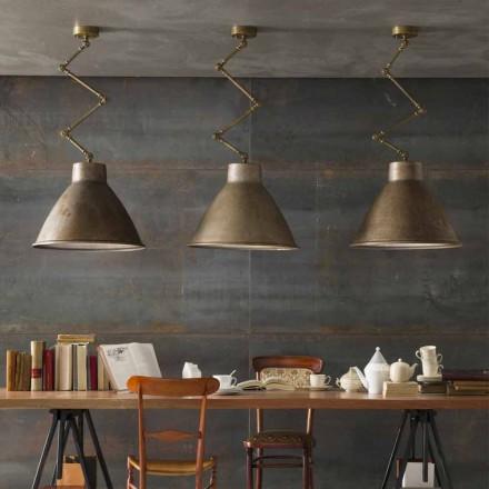 Průmyslové lampy Loft Great Il Fanale